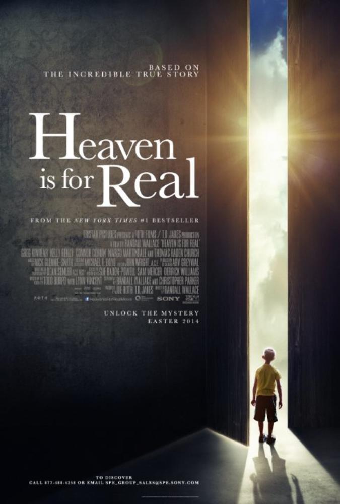 Et Si Le Ciel Existait : existait, EXISTAIT?, (2014), Cinoche.com