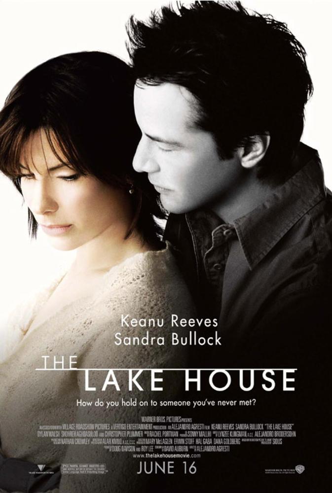 La Maison Du Lac Film : maison, MAISON, PRÈS, (2006), Cinoche.com