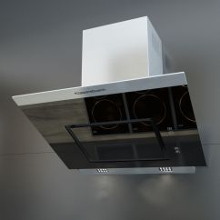 Kitchen Hood Stainless Steel Counter Kuppersbusch Kd7610 Black 3d Model Cgtrader Max Obj Mtl Fbx 1