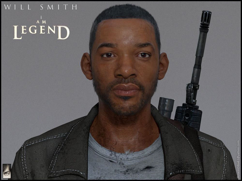 will smith from i