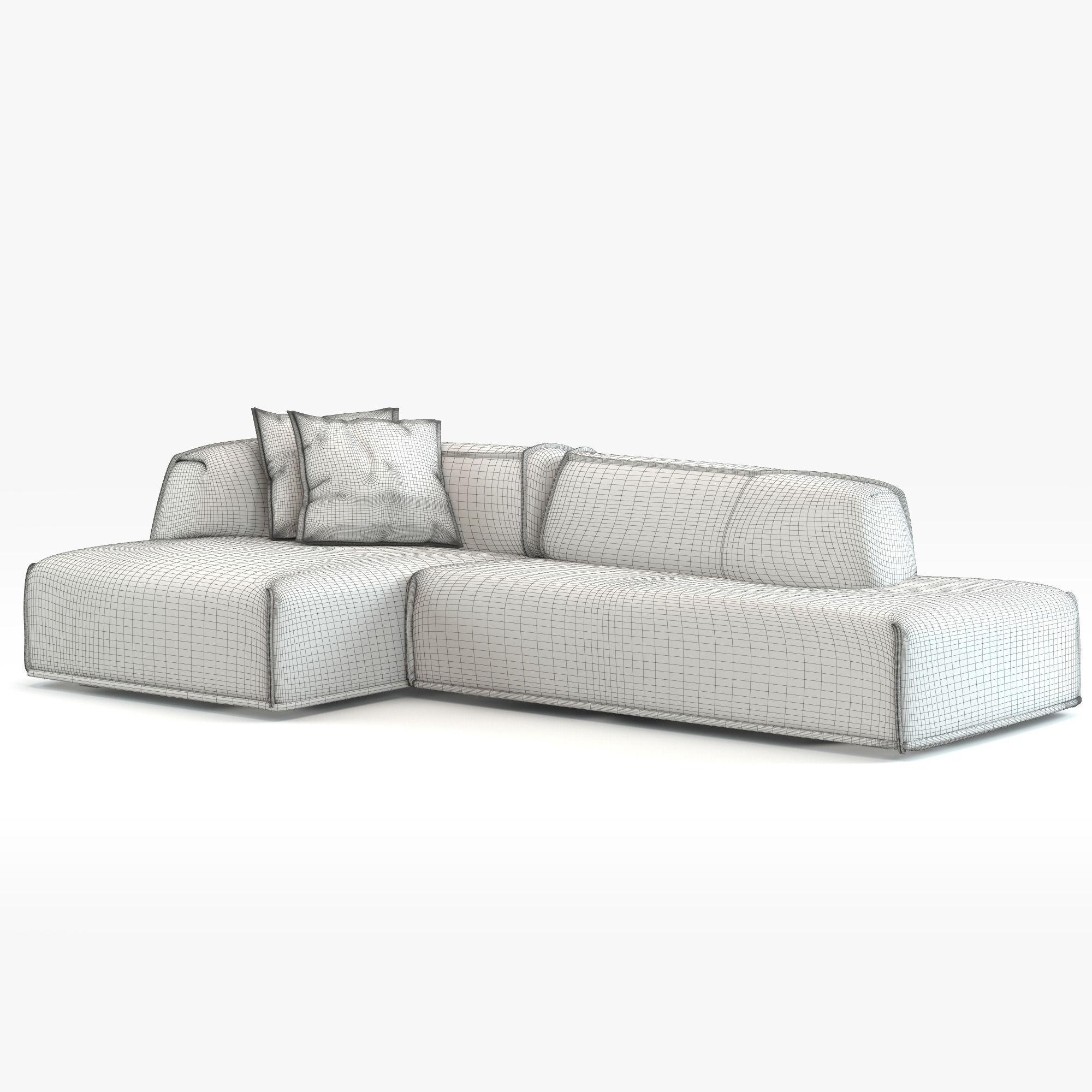 Moroso Massas Sofa Kaufen Memsaheb Net