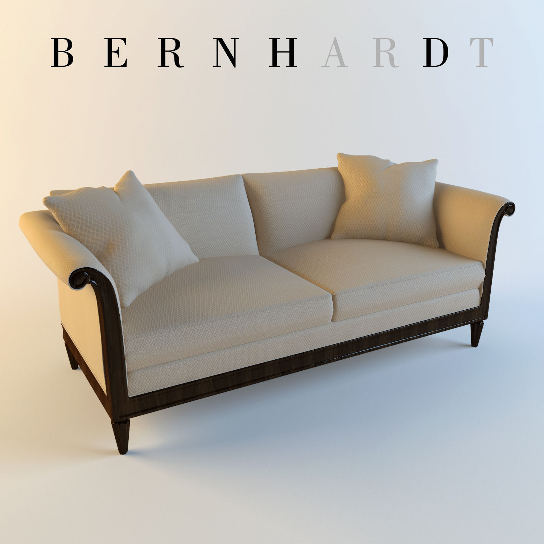 bernhardt london club leather sofa price small sleeper sofas canada furniture tarleton b4266