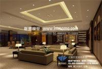 Luxury interior design living room bedroom... 3D Model MAX ...