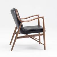 scandinavian armchair 3D Model C4D | CGTrader.com