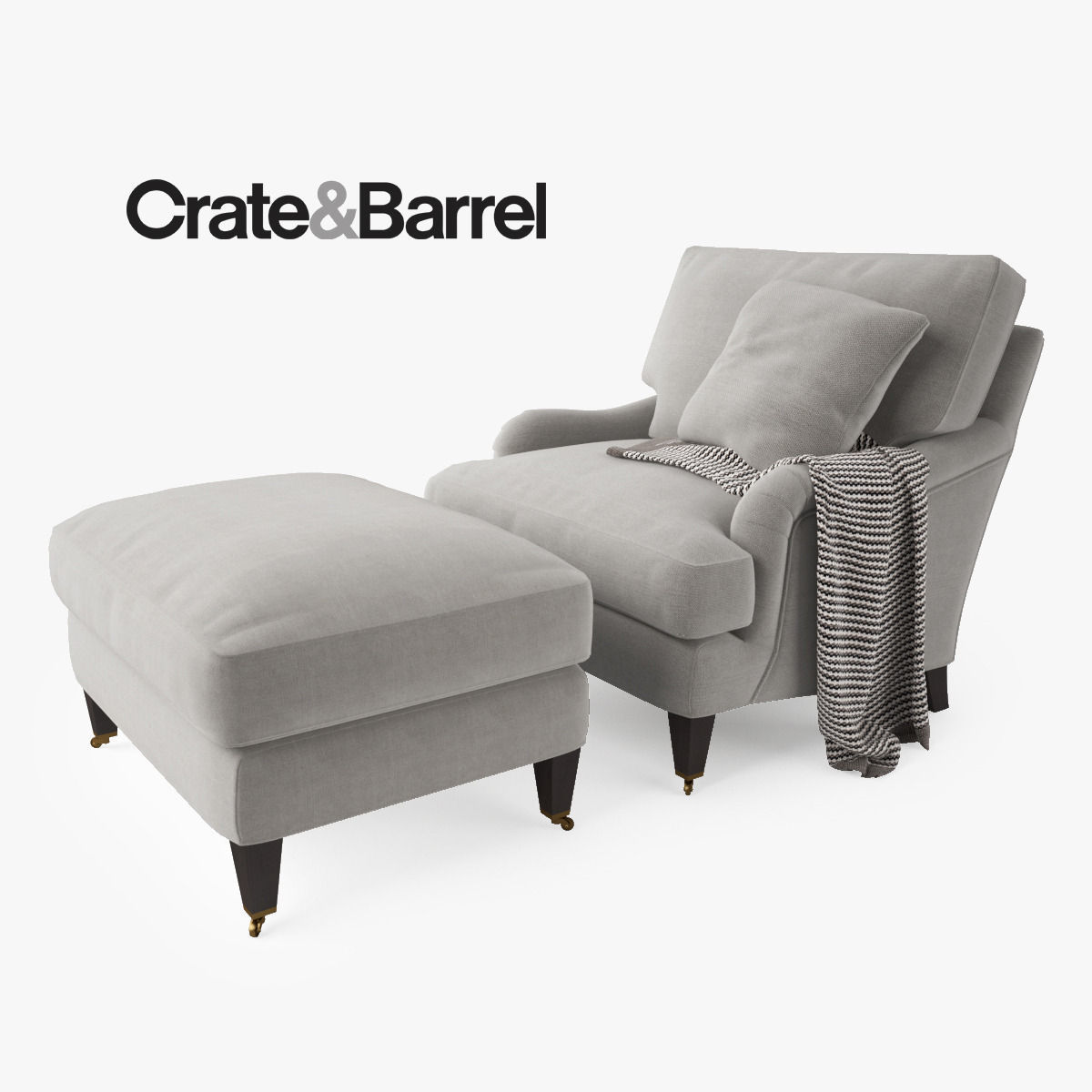 Crate And Barrel Rocking Chair Crate And Barrel Armchair Loris Decoration