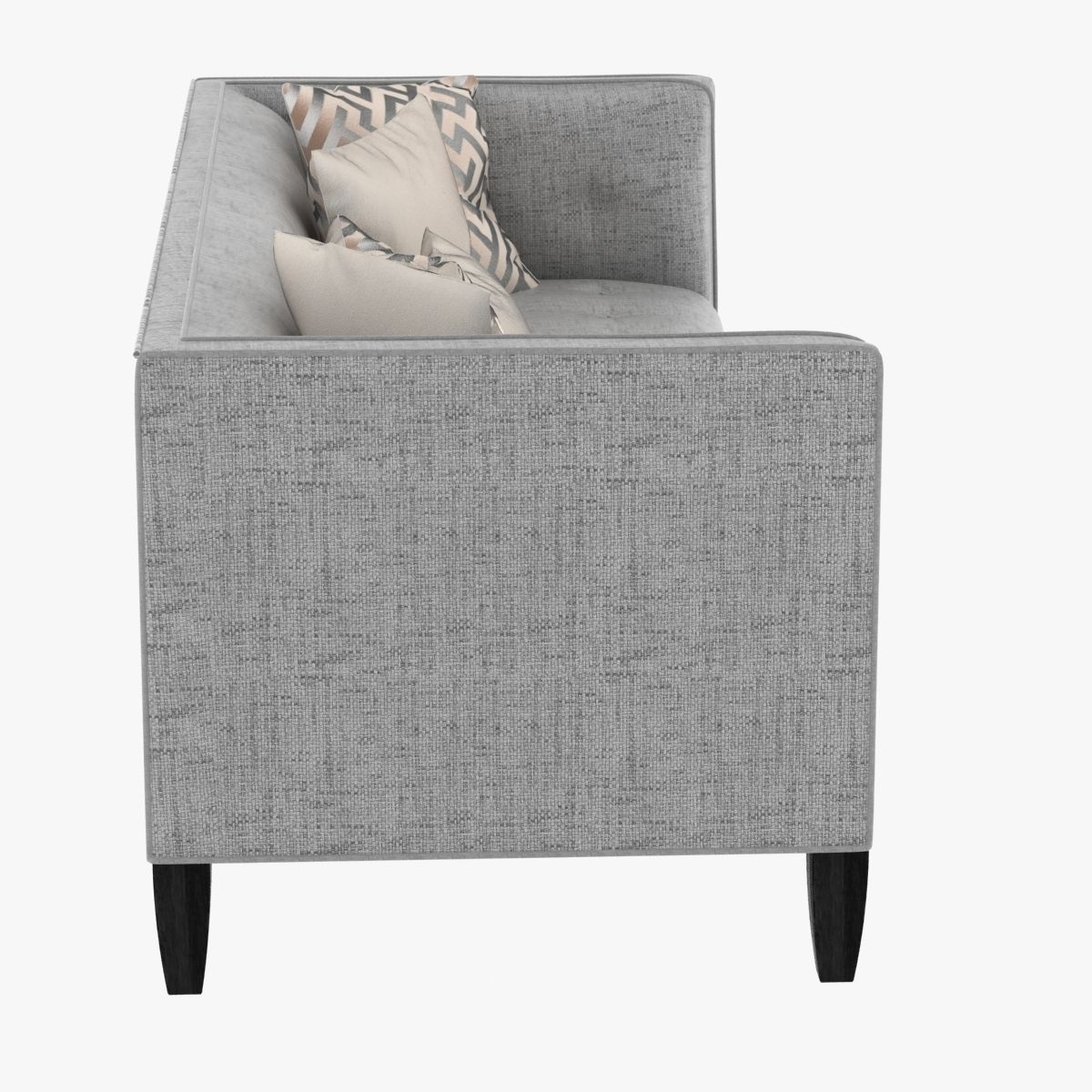 mitc gold and bob williams sofa baby chair dubai mitchell kennedy 3d model max obj