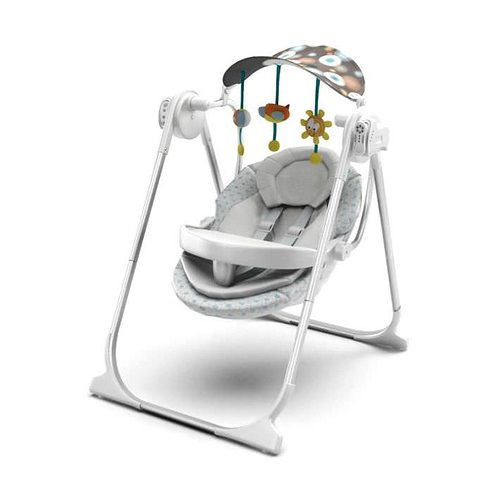 Baby Swing Chair 3D