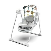 Baby Swing Chair 3D | CGTrader