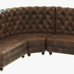 Kensington Leather Sofa Restoration Hardware Boori Country Collection Madison 3 In 1 Cot Bed L Banquette 3d Model Max Obj