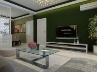 Modern Living Room 3D Model MAX   CGTrader.com
