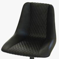 Restoration Hardware Swivel Desk Chair - Hostgarcia