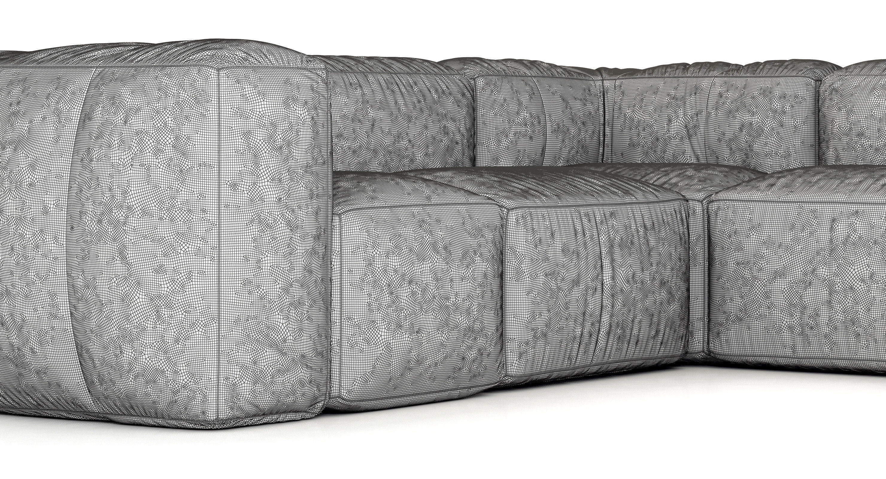 deconstructed shelter arm sofa review modena track leather restoration hardware