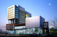 15 Extraordinary Modern Commercial Building Exterior ...