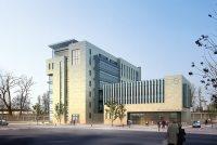 Modern Business Center 3D model | CGTrader