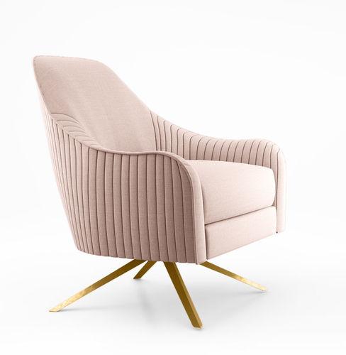 swivel chair west elm herman miller setu replica roar rabbit 3d cgtrader model max obj mtl 1