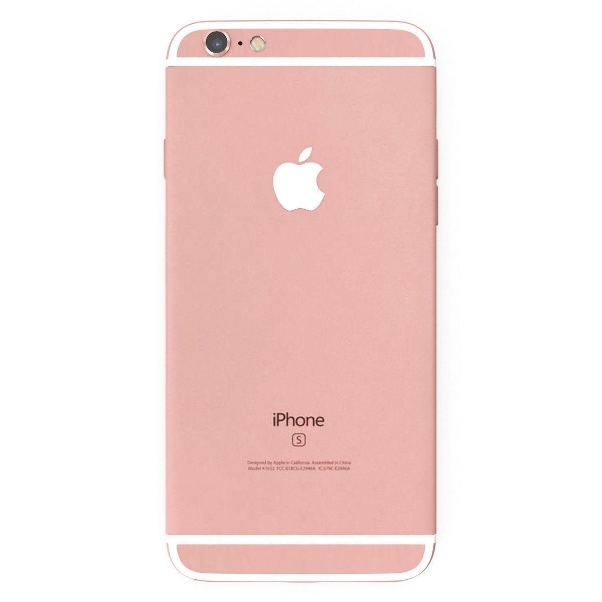 Iphone 6s rose gold price  Teurer Schmuck