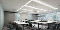 80+ Modern Conference Hall - Modern Simple Conference Room ...