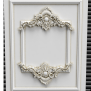 Classic Wall Ornament 3d Model Cgtrader