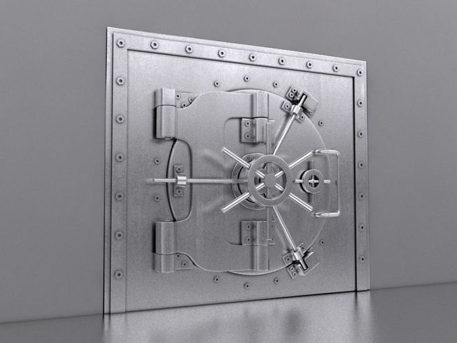 What Key 81 Vault Security