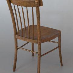 Vintage Wooden Chairs Walmart Swivel Chair 3d Model Cgtrader Max Obj Mtl 2