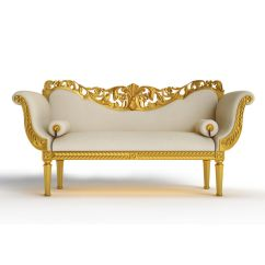 Wooden Carving Sofa Online India How To Protect From Cat Scratching Carved French Set Clic Luxury ...