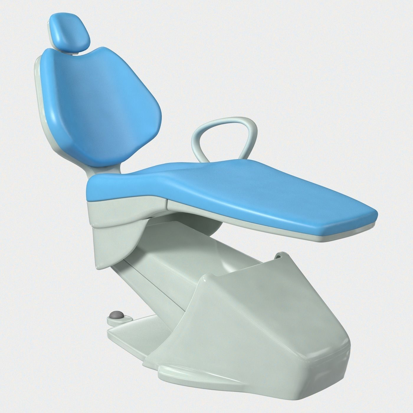 Dental Chairs Stomatologic Dental Chair 3d Model