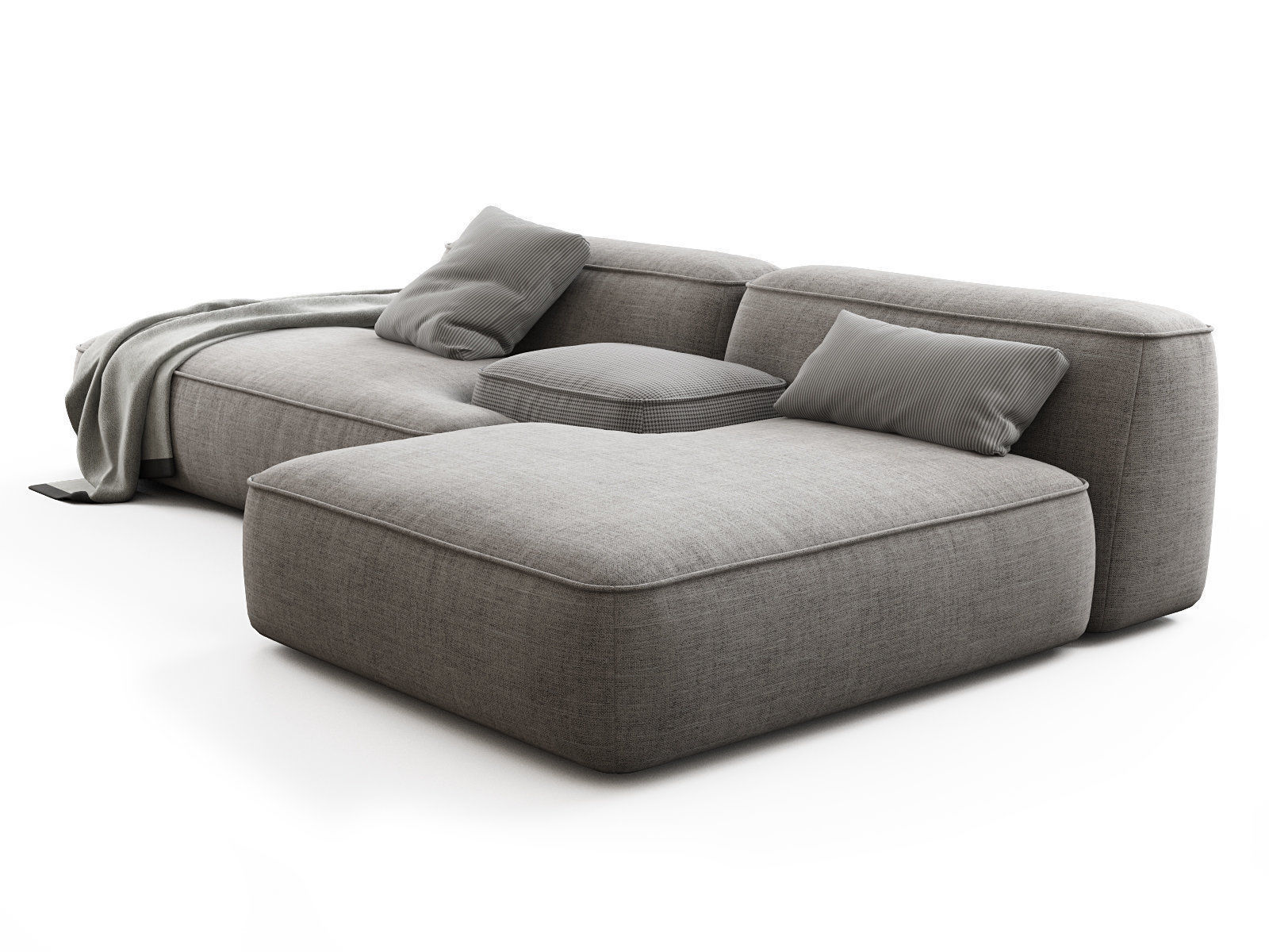 cloud 2 sectional sofa meval the test road it today love gotta have