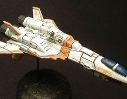 Spaceship 3D Print Models Download 3D Spaceship Files