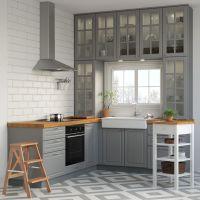 Kitchen IKEA METOD 3D   CGTrader