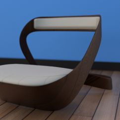 Chair Design Model Outside Rocking Chairs Uk Organic 3d Cgtrader