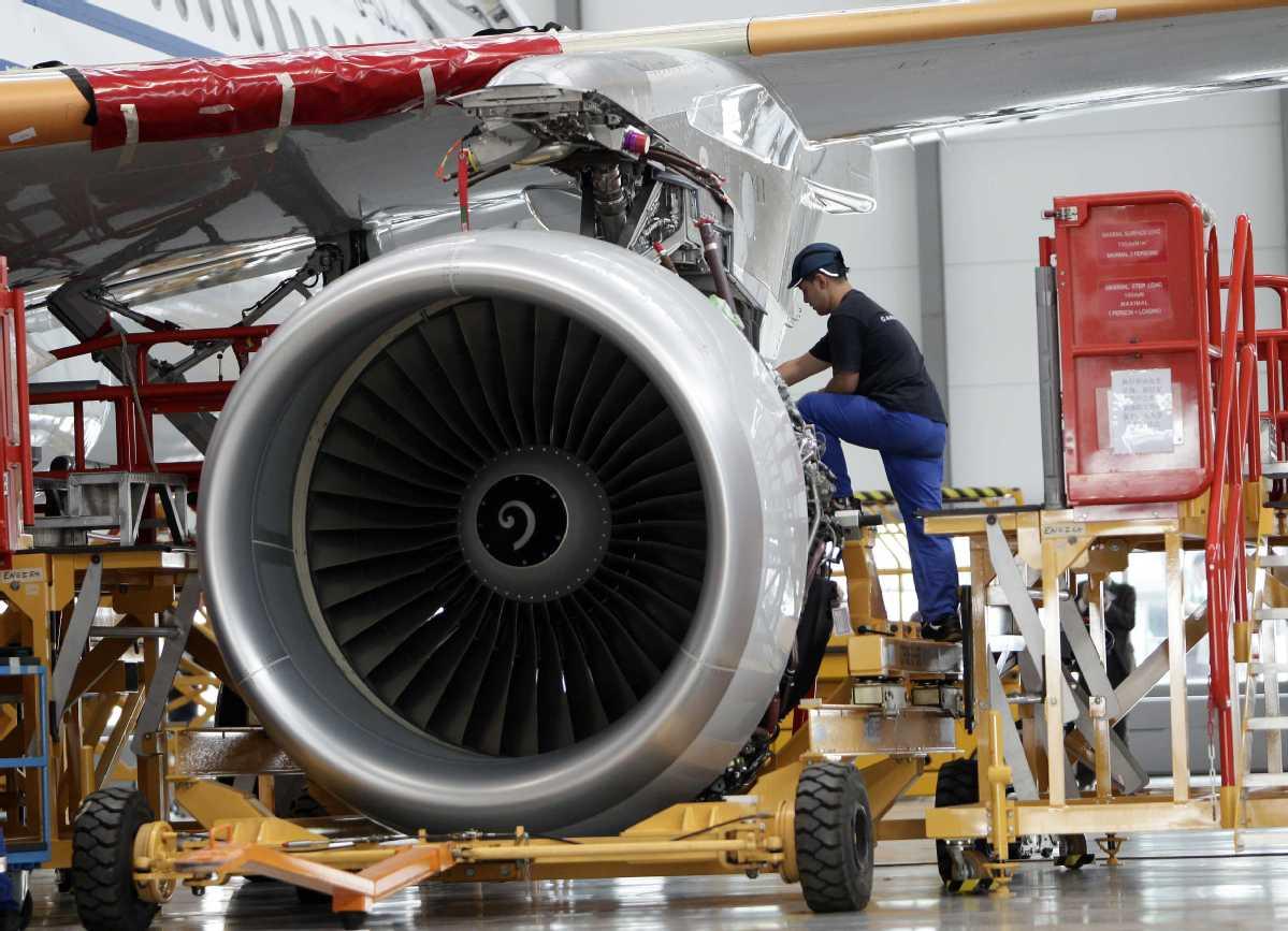 Resultado de imagen para Airbus AVIC