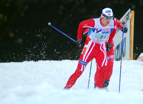 Petter Northug. Source: Langrenn.com