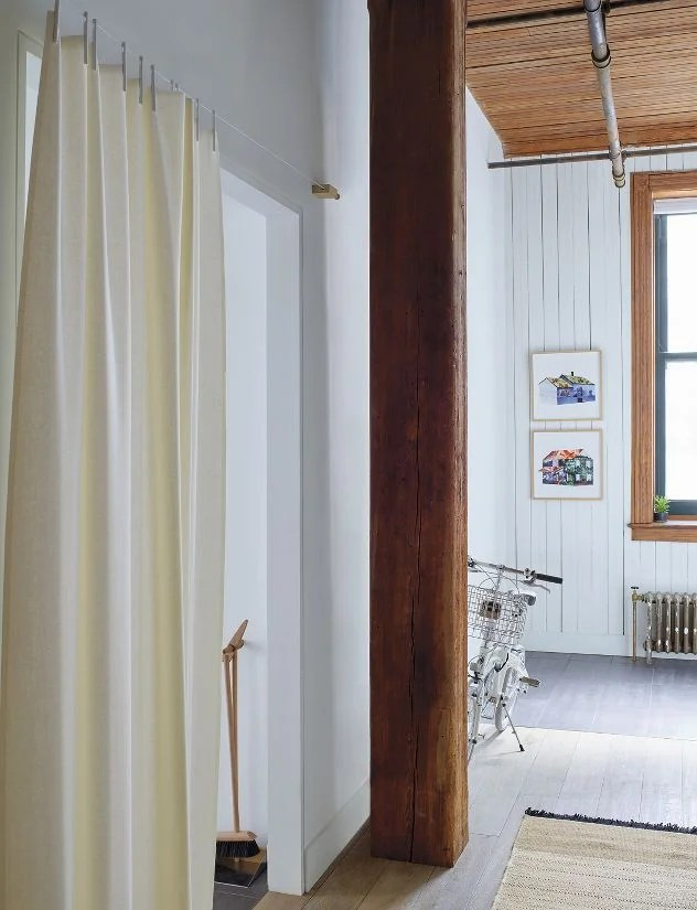 how to hang curtains window treatment