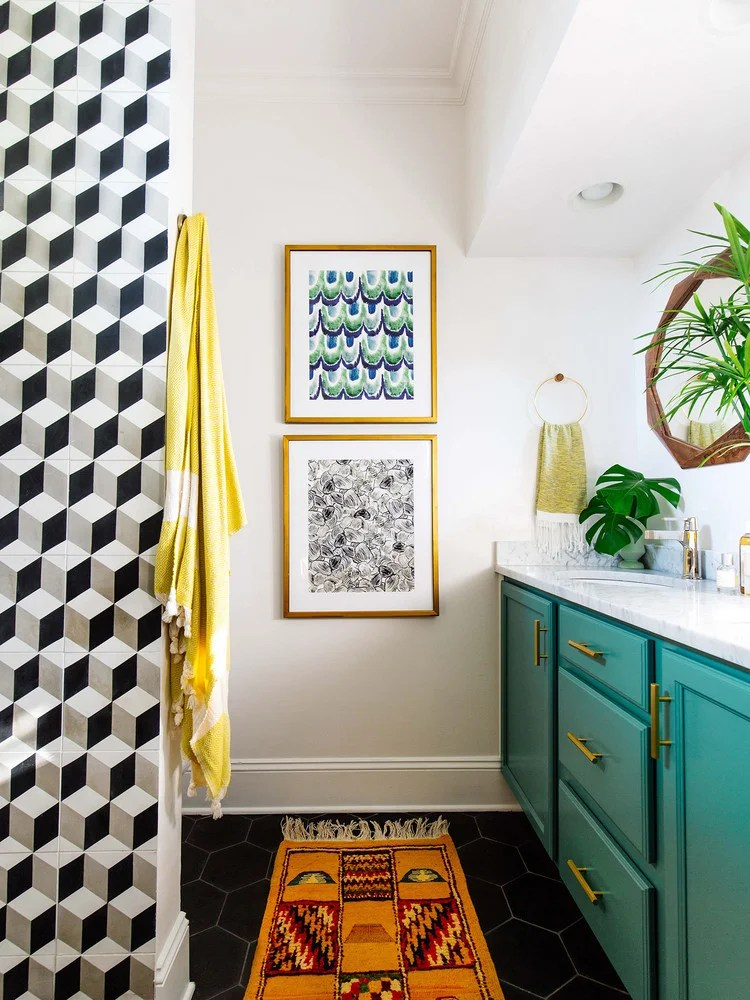 the best tiles at home depot for your