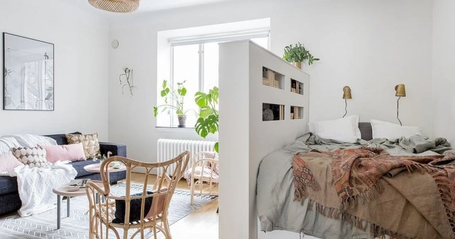 The 11 Best Small Studio Apartment Room Dividers