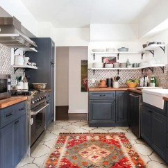 Best Kitchen Rugs Wall Signs The For Your Style Domino Share This Story