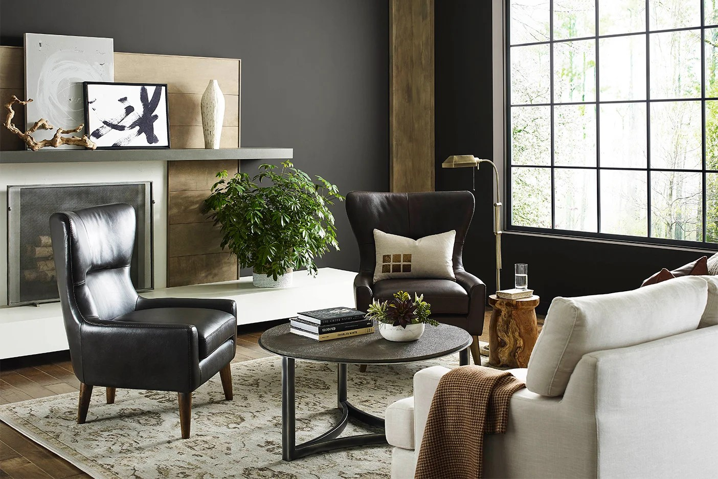 Sherwin Williams Just Announced its 2021 Color of the Year