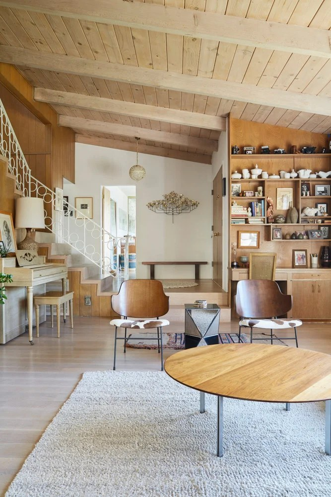 What Does Mid Century Modern House Interior Design Mean
