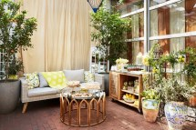 Homegoods Italian Outdoor Furniture Collection 2018