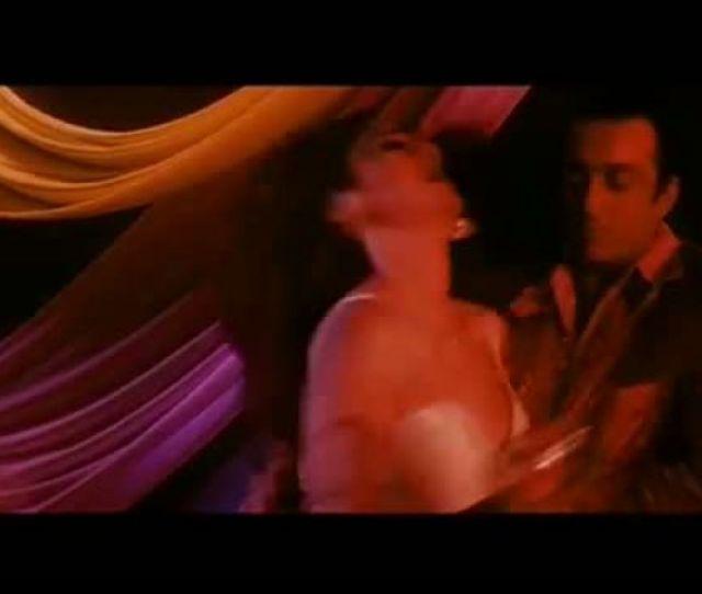 Sanjay Dutt And Shilpa Shetty Hot Scene