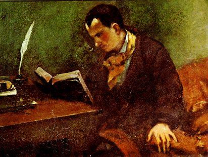 Petits Pomes en Prose Charles Baudelaire  Lettres I  XXVII  Encyclopdie Atypique Incomplte