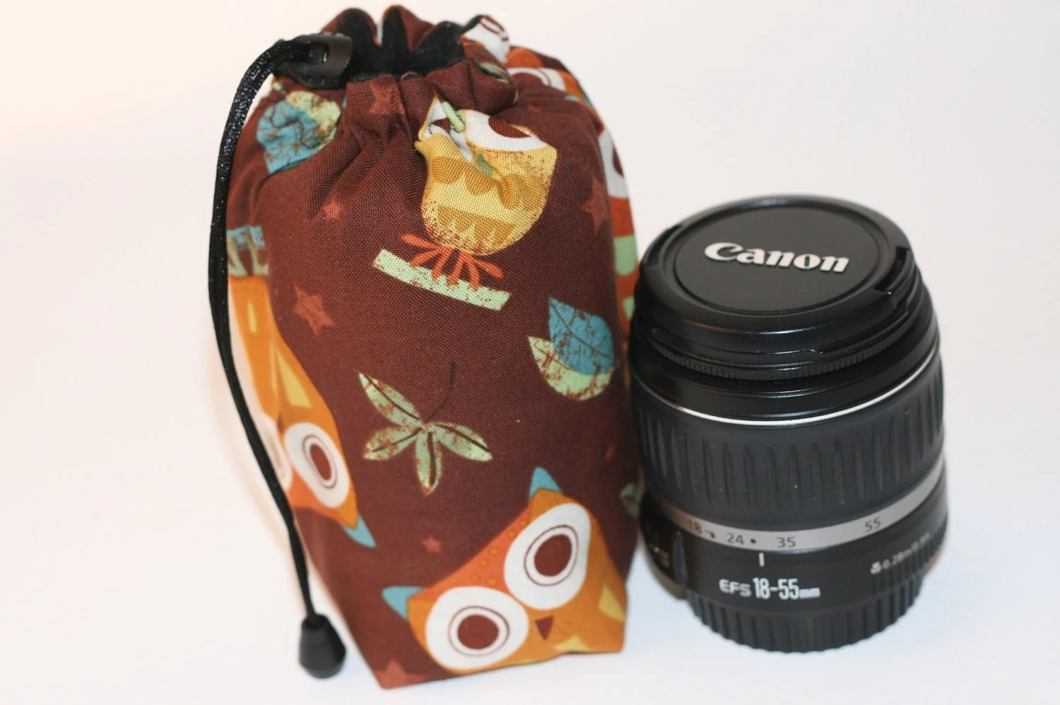 how to clean fungus inside camera lens