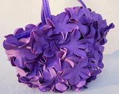Swim Cap Bag - Purple - SplashBag