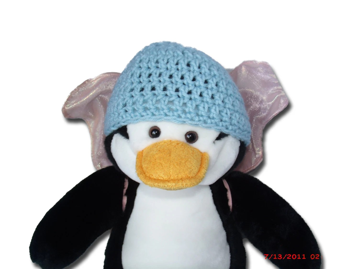 Baby or Toddler Beanie Cap Various Sizes and Colors - PenguinflyDesigns