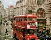 London Bus - petekelly