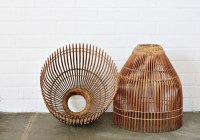 Plastic Wicker Lamp Shades - Home Design Elements