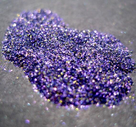 Halloween 2012 Glitter Blend Num. G05 Candy Butcher - Not Vegan - TheChequeredLily