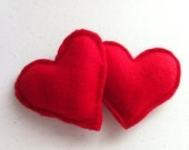 Red Heart Pocket Hand Warmers