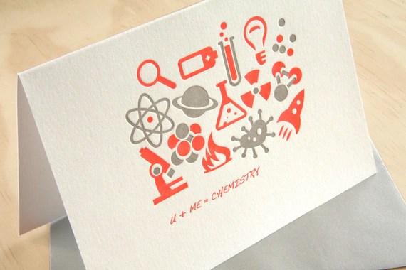 u + me = chemistry
