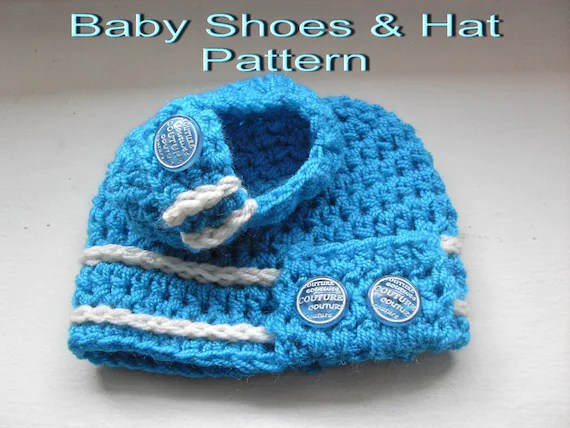 New Baby Gift Set crochet pattern-PDF-Permission to sell finished item